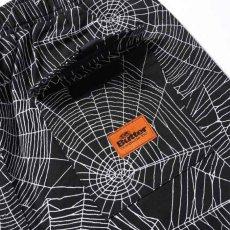 画像6: Web Pants 総柄 パンツ Spider Black ブラック (6)