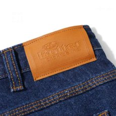 画像5: Homeboy Denim Jeans ホームボーイ デニム パンツ ジーンズ Pants パンツ Indigo Blue インディゴ ブルー (5)