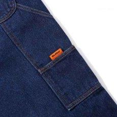 画像8: Homeboy Denim Jeans ホームボーイ デニム パンツ ジーンズ Pants パンツ Indigo Blue インディゴ ブルー (8)
