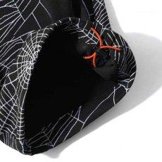 画像5: Web Pants 総柄 パンツ Spider Black ブラック (5)
