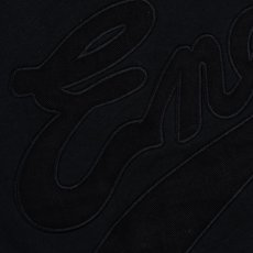 画像5: x PUBLIC ENEMY Blackout PE Sweat Hoodie パブリック エネミー ブラックアウト スウェット フーディー Black (5)