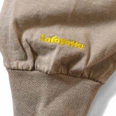 画像3: × dee Flower L/S Tee ディー フラワー 長袖 フォト Tシャツ Beige ベージュ by Lafayette ラファイエット  (3)