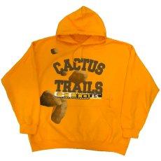 画像1:  Boulder Varsity Sweat Hoodie Yellow スウェット パーカー トラヴィス スコット by Travis Scott (1)