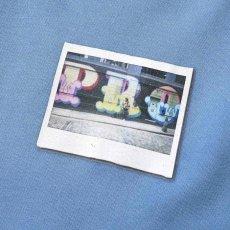 画像8: × dee Pro Crewneck Sweatshirt ディー クルー ネック スウェット Blue ブルー by Lafayette ラファイエット  (8)