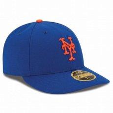 画像3: LP 59Fifty New York Mets cap MLB ニューヨーク・メッツ ゲーム オンフィールド Classic クラシック MLB 公式 Official (3)