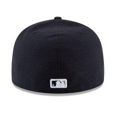 画像4: 59Fifty NewYork Yankees baseball cap ニューヨーク ヤンキース Authentic Classic オーセンティック クラシック MLB 公式 Official (4)