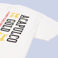画像4: Old New York S/S Tee 半袖 オールド ニューヨーク Tシャツ White ホワイト (4)