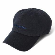 画像14: Logo Dad Hat ロゴ ダッド ハット Ball Cap ボール キャップ 帽子 Red Navy White レッド ネイビー ホワイト by Lafayette ラファイエット  (14)