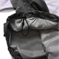 画像5: Sports Anorak Track Jacket スポーツ アノラック トラック プルオーバー ナイロン ジャケット Purple パープル by Lafayette ラファイエット  (5)