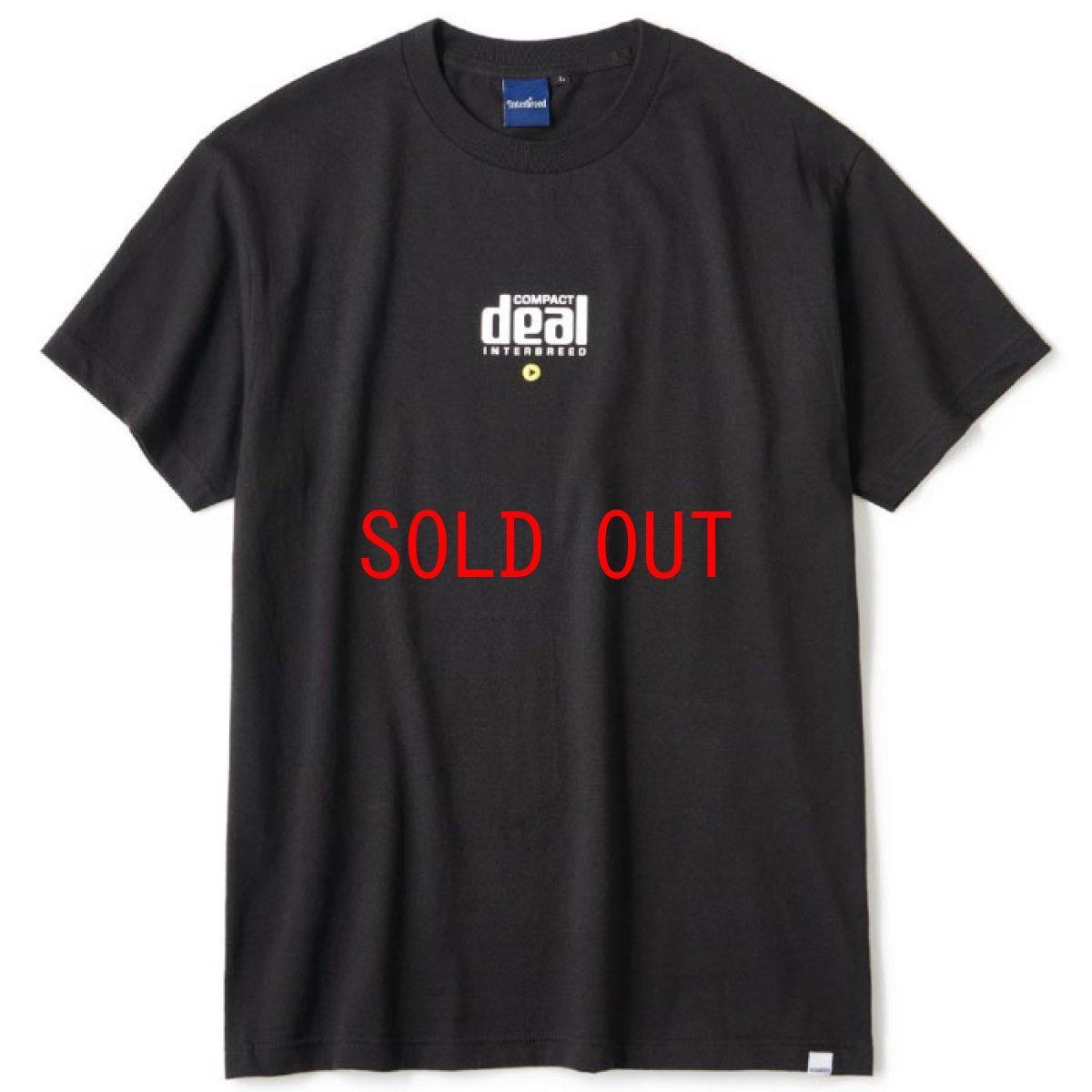 画像1: Small Business S/S Tee 半袖 Tシャツ Black ブラック (1)