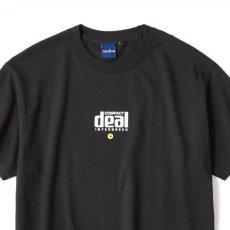 画像2: Small Business S/S Tee 半袖 Tシャツ Black ブラック (2)