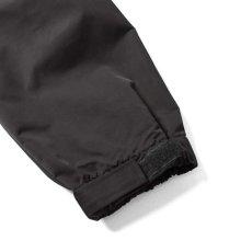 画像8: French Revolution Polyester Jacket ポリエステル トラック ジャケット 総柄 ロゴ 刺繍 by Lafayette ラファイエット  (8)