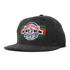 画像3: LF Champion Emblem Logo Snapback Cap スナップ バック キャップ 帽子 by Lafayette ラファイエット  (3)