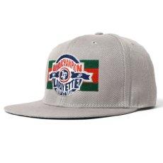 画像2: LF Champion Emblem Logo Snapback Cap スナップ バック キャップ 帽子 by Lafayette ラファイエット  (2)