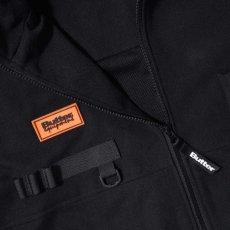 画像9: Equipment Technical 2Way Jacket Vest テクニカル ツーウェイ ジャケット ベスト Black ブラック (9)