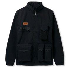 画像3: Equipment Technical 2Way Jacket Vest テクニカル ツーウェイ ジャケット ベスト Black ブラック (3)