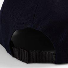 画像5: Backley Cap ジェット キャップ 帽子 Dusty H Brown Dark Navy Black (5)