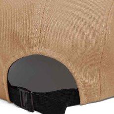 画像4: Backley Cap ジェット キャップ 帽子 Dusty H Brown Dark Navy Black (4)