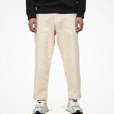 画像3: Marshall Chino Pants マーシャル チノ ワーク パンツ Bone White ボーン ホワイト (3)