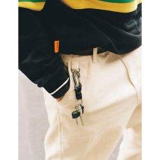 画像10: Marshall Chino Pants マーシャル チノ ワーク パンツ Bone White ボーン ホワイト (10)