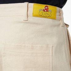 画像13: Marshall Chino Pants マーシャル チノ ワーク パンツ Bone White ボーン ホワイト (13)