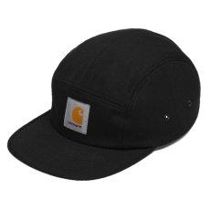 画像3: Backley Cap ジェット キャップ 帽子 Dusty H Brown Dark Navy Black (3)