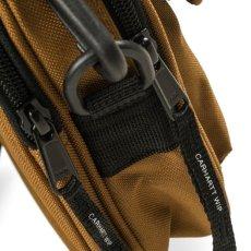 画像8: Essentials Bag Small エッセンシャル ショルダー バッグ Hamilton Brown Black Camo Laurel Multi ブラック ブラウン カモ 切替 (8)