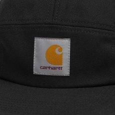 画像9: Backley Cap ジェット キャップ 帽子 Dusty H Brown Dark Navy Black (9)