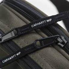 画像10: Essentials Bag Small エッセンシャル ショルダー バッグ Hamilton Brown Black Camo Laurel Multi ブラック ブラウン カモ 切替 (10)