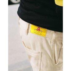 画像8: Marshall Chino Pants マーシャル チノ ワーク パンツ Bone White ボーン ホワイト (8)