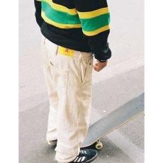 画像5: Marshall Chino Pants マーシャル チノ ワーク パンツ Bone White ボーン ホワイト (5)
