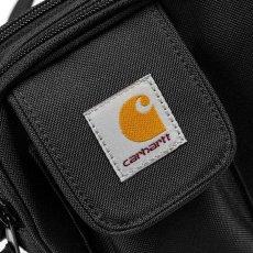 画像6: Essentials Bag Small エッセンシャル ショルダー バッグ Hamilton Brown Black Camo Laurel Multi ブラック ブラウン カモ 切替 (6)
