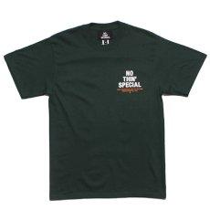 画像3: '21 Logo S/S Tee ロゴ 半袖 Tシャツ Green グリーン (3)