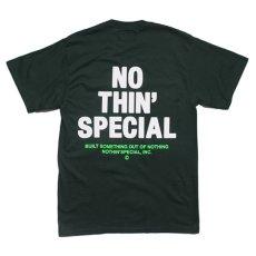 画像4: '21 Logo S/S Tee ロゴ 半袖 Tシャツ Green グリーン (4)