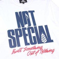 画像5: The World L/S Tee ロゴ 長袖 Tシャツ ワールド White ホワイト (5)