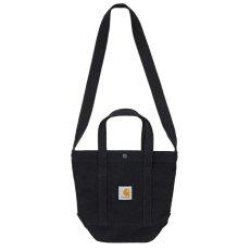 画像7: Canvas Small Tote Bag キャンバス スモール トート ショルダー バッグ 2way Dusty Hamilton Brown Black ハミルトン ブラウン ブラック (7)