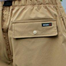 画像7: Ripstop Utility Multi Pocket Shorts ユーティリティー フィッシング Fishing ショーツ ハーフ パンツ Beige ベージュ (7)