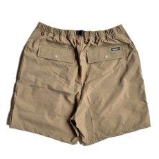 画像2: Ripstop Utility Multi Pocket Shorts ユーティリティー フィッシング Fishing ショーツ ハーフ パンツ Beige ベージュ (2)