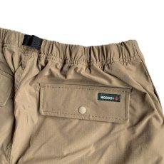 画像8: Ripstop Utility Multi Pocket Shorts ユーティリティー フィッシング Fishing ショーツ ハーフ パンツ Beige ベージュ (8)