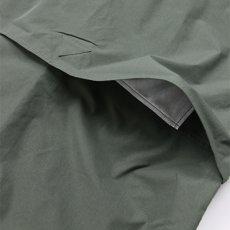 画像5: Ripstop Utility S/S Multi Pocket Shirts Fishing ユーティリティー フィッシング 半袖 シャツ Olive Green オリーブ グリーン (5)