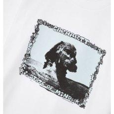 画像5: Sphinx S/S Tee スフィンクス フォト 半袖 Tシャツ White ホワイト (5)