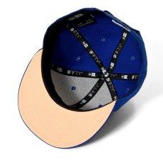 画像11: Lafayette ラファイエット X New Era Logo 9Fifty Snapback Cap ニューエラ スナップバック キャップ 帽子 (11)