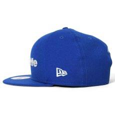画像14: Lafayette ラファイエット X New Era Logo 9Fifty Snapback Cap ニューエラ スナップバック キャップ 帽子 (14)