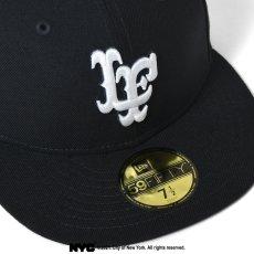 画像10: X DSNY X New Era ニューエラ Community Services LF Logo 59Fifty キャップ 帽子 (10)
