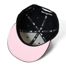画像10: Lafayette ラファイエット X New Era Logo 9Fifty Snapback Cap ニューエラ スナップバック キャップ 帽子 (10)