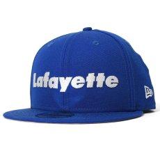 画像5: Lafayette ラファイエット X New Era Logo 9Fifty Snapback Cap ニューエラ スナップバック キャップ 帽子 (5)