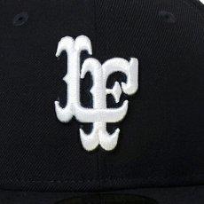画像7: X DSNY X New Era ニューエラ Community Services LF Logo 59Fifty キャップ 帽子 (7)