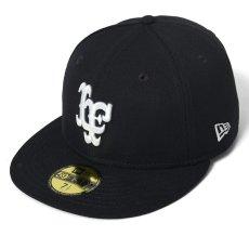 画像2: X DSNY X New Era ニューエラ Community Services LF Logo 59Fifty キャップ 帽子 (2)