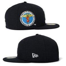 画像5: X DSNY X New Era ニューエラ Community Services LF Logo 59Fifty キャップ 帽子 (5)