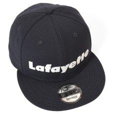 画像16: Lafayette ラファイエット X New Era Logo 9Fifty Snapback Cap ニューエラ スナップバック キャップ 帽子 (16)